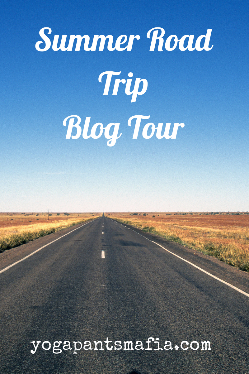 Summer Road Trip Blog Tour road graphic (1)